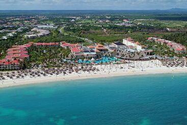 Paradisus Palma Real Golf & Spa Resort - Punta Cana