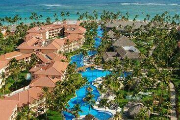 Majestic Colonial Punta Cana - Bávaro