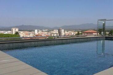 Ac Palau de Bellavista - Gerona
