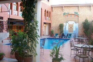 Al Kabir - Marrakech