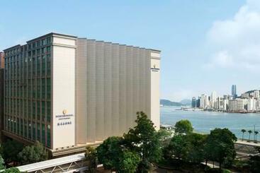 InterContinental Grand Stanford Hong Kong - Hong Kong