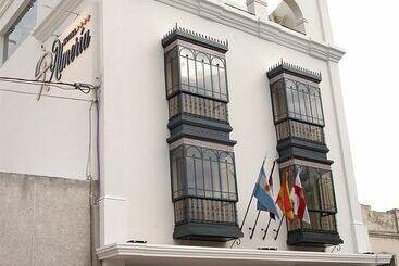 Hotel Almeria - Salta