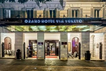 Grand Hotel Via Veneto - Roma