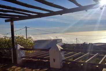 Casas Rurales Herreñas - バルベルデ