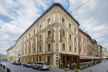 Leopolis - Lviv