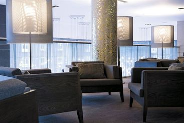 Radisson Blu Royal Dublin - دوبلین