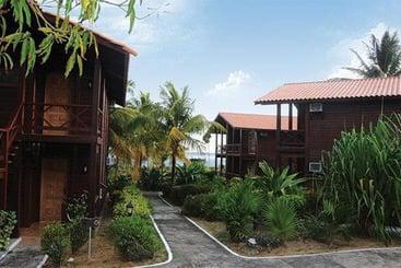 Villa Maguana - ברקואה