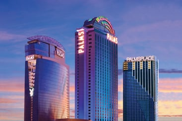 Palms Place Hotel & Spa - Las Vegas