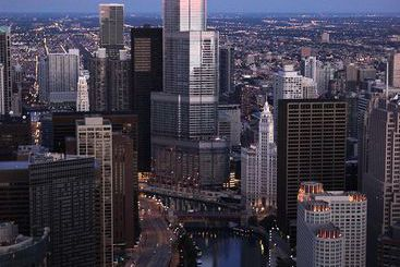 Trump International Hotel Tower