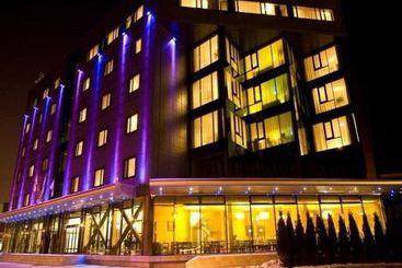 West City Hotel - Cluj-Napoca