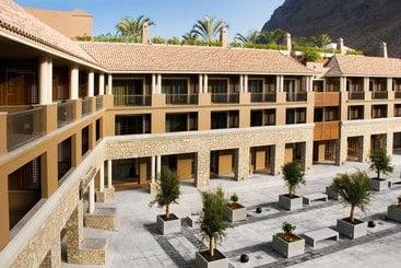 Aparthotel Playa Calera - Valle del Gran Rey