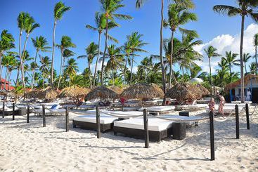Bávaro Princess All Suites Resort, Spa & Casino - Bavaro