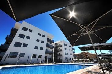 Apartamentos Leo Punta Umbria Deluxe - Punta Umbría
