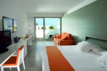 Cala Grande Hotel Spa - Las Negras