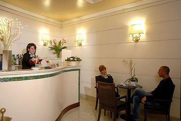 Hotel Palma - Pompeya