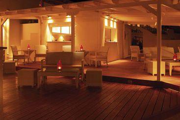 Nissaki Beach Hotel - Naxos