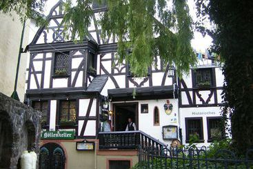 Hotel Johann Lafers Stromburg, Stromberg: the best offers with ...