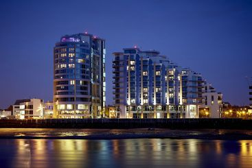Crowne Plaza London Battersea - 런던