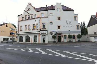 Ihr Hotel Garni Koln