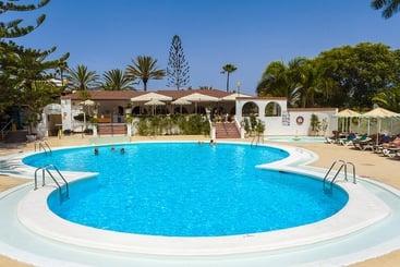 Hotel Eugenia Victoria In Playa Del Ingles Starting At 163