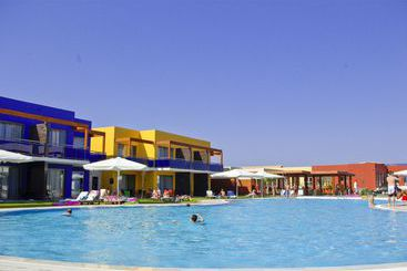 All Senses Nautica Blue Exclusive Resort & Spa - Rhodes Town