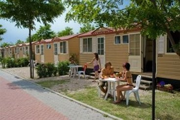 Camping Village Roma Rome