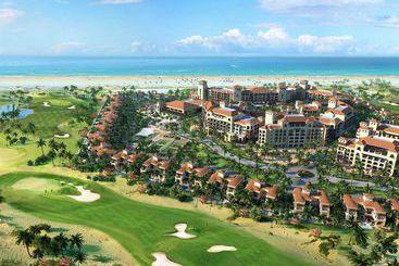 The St. Regis Saadiyat Island Resort, Abu Dhabi - Abu Dabi