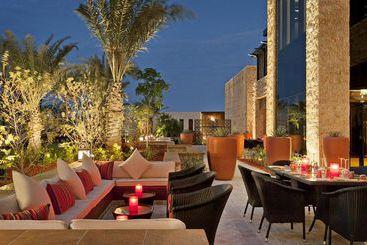 The Westin Abu Dhabi Golf Resort & Spa  - Abu Dabi