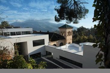 Balneario de Lanjaron - Lanjarón