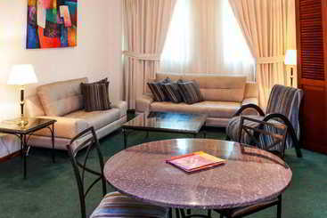 El Polo Apart & Suites - Lima