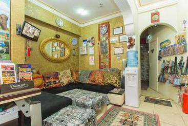 La casa suites istanbul the best offers with destinia for Luce suites taksim