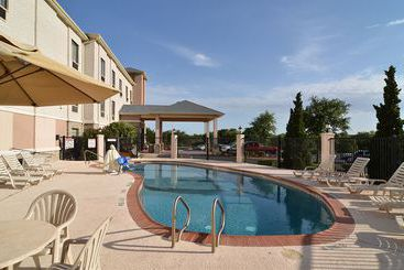 Comfort Suites South Padre Island Phone Number