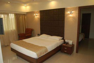 Hotel Orritel West In Mumbai Starting At 163 33 Destinia