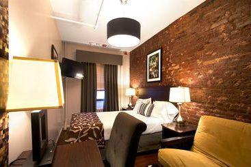 Hotel 309 - Nueva York