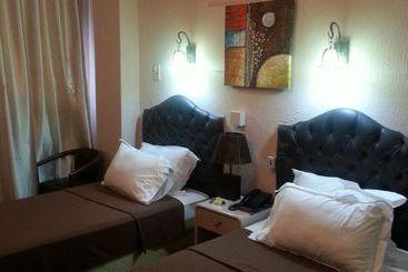 Oasis Hotel Heliopolis - El Cairo