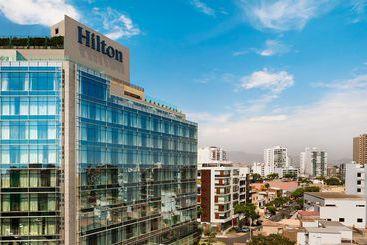 Hilton Lima Miraflores - Lima