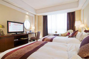 Jinjiang Inn Qingdao Wu Si Square Nanjing Road Hotel - room photo 5047965