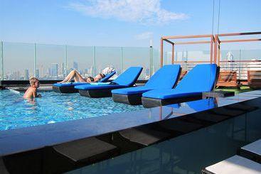 The Continent Hotel Bangkok - Bangkok