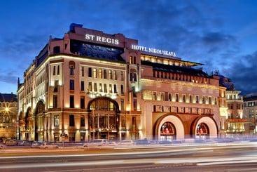 The St. Regis Moscow Nikolskaya - Moscow