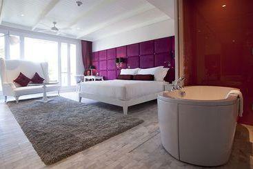 Hua Chang Heritage Hotel Bangkok - Bangkok