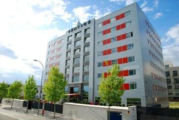 Vertice Roomspace Madrid - Madrid