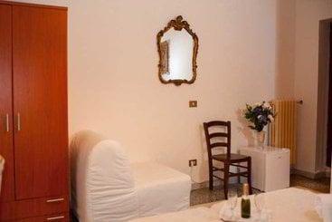 Bed & Breakfast Camere Belvedere Vaticano - Roma