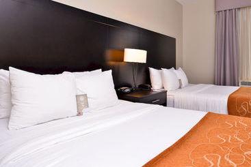 Comfort Suites Westchase South - Beltway 8 - Houston