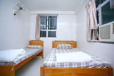 Payless Guest House - Hong Kong