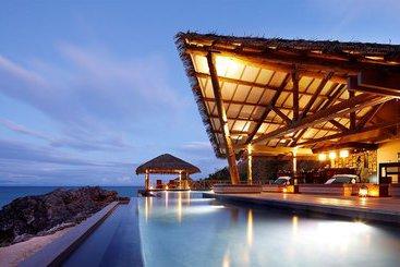 Tadrai Island Resort - Mana Island