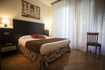 Aventino Guest House - Roma