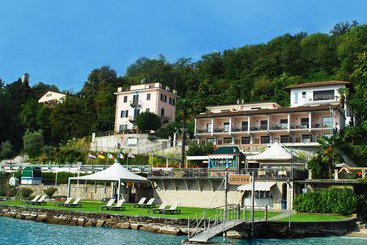 Camin hotel colmegna luino the best offers with destinia
