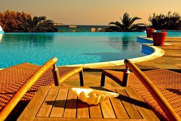Acqua Marina Resort - باروس