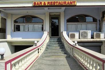 Deltin Daman Restaurant Menu