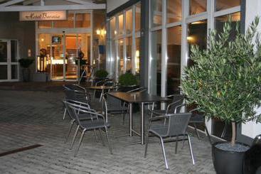 Hotel Zur Post Mengkofen